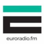Logo da emissora Euroradio FM