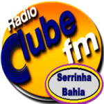Logo da emissora Rádio Clube Serrinha Net