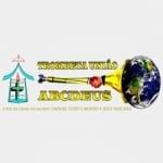 Logo da emissora Trombeta União AbcDeus