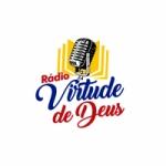 Logo da emissora Rádio Virtude De Deus