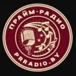 Logo da emissora Radio Prime