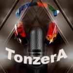Logo da emissora Web Rádio Tonzera