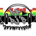 Logo da emissora Rádio DFDJS