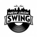 Logo da emissora NJS Radio