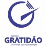 Logo da emissora Rádio Web Gratidão PE