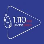 Logo da emissora Rádio Divino Oleiro 1110 AM