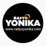 Logo da emissora Radio Yonika