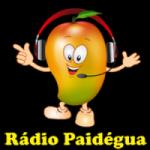 Logo da emissora Web Rádio Paidégua