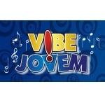 Logo da emissora Rádio Vibe Som