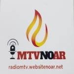 Logo da emissora Rádio Mtv No Ar