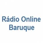 Logo da emissora Rádio Online Baruque