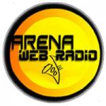 Logo da emissora Arena Web Rádio