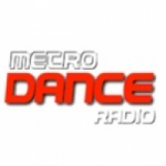 Logo da emissora Metro Dance Radio