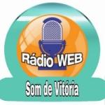 Logo da emissora Rádio Som De Vitória
