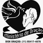 Logo da emissora Rádio Ministério De Oração