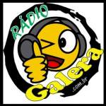 Logo da emissora Rádio Galera