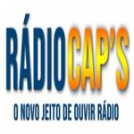 Logo da emissora Rádio Cap's