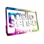 Logo da emissora Radio Sense