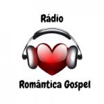 Logo da emissora Rádio Romântica Gospel