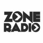 Logo da emissora Zone Radio