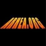 Logo da emissora Radio Arhea.Org