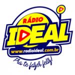 Logo da emissora Rádio Ideal