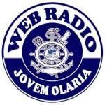 Logo da emissora Rádio Jovem Olaria