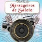 Logo da emissora Rádio Mensageiros De Salete