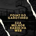 Logo da emissora Web Rádio Point Do Garotinho