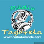 Logo da emissora Rádio Tagarela