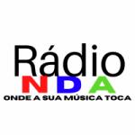 Logo da emissora Rádio NDA