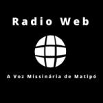 Logo da emissora Radio Web A Voz Missionária de Matipó