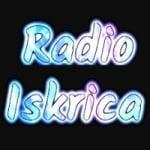 Logo da emissora Radio Iskrica