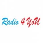 Logo da emissora Radio 4 YoU
