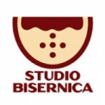 Logo da emissora Radio Studio Bisernica