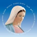 Logo da emissora Radio Marija 103.3 FM
