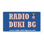 Logo da emissora Radio Duki BG