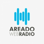Logo da emissora Areado Web Rádio