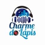 Logo da emissora Rádio Charme Do Lápis