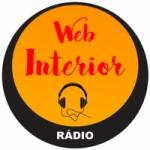 Logo da emissora Rádio Web Interior Goiânia