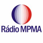 Logo da emissora Rádio MPMA