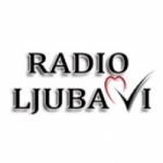 Logo da emissora Radio Ljubavi