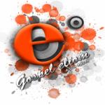 Logo da emissora Rádio Eliom
