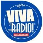Logo da emissora VIVA LA RADIO! ® Leggerissima
