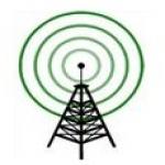 Logo da emissora Rádio Everson Paladini FM