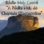 Logo da emissora Rádio Web Caeté