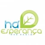 Logo da emissora Há Esperança