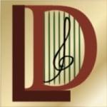 Logo da emissora Web Rádio Louvor Diário
