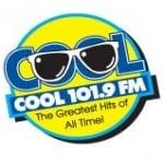 Logo da emissora WQQL 101.9 FM