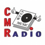 Logo da emissora Club Music Radio CRO Hits